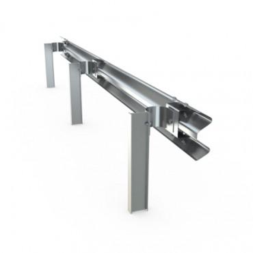 Prezentare produs Parapete metalice deformabile PROINVEST - Poza 2