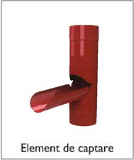 Prezentare produs Elementele sistem de scurgere PROINVEST - Poza 11