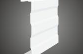 Casete structurale din otel zincat, pentru proiectarea peretilor interiori izolati Casetele structurale MBS®sunt elemente cu greutate proprie scazuta si capacitate portanta ridicata, utilizate in proiectarea peretilor interiori izolati pentru cladiri pe structura din metal si beton cu diverse destinatii.