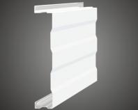 Casete structurale din otel zincat, pentru proiectarea peretilor interiori izolati