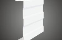 Casete structurale din otel zincat, pentru proiectarea peretilor interiori izolati PROINVEST