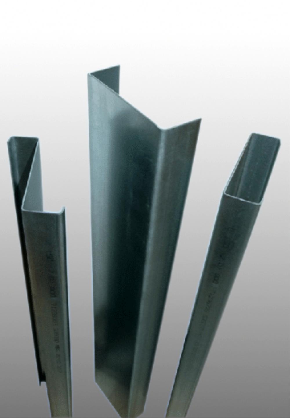 Profile zincate pentru constructii PROINVEST - Poza 1