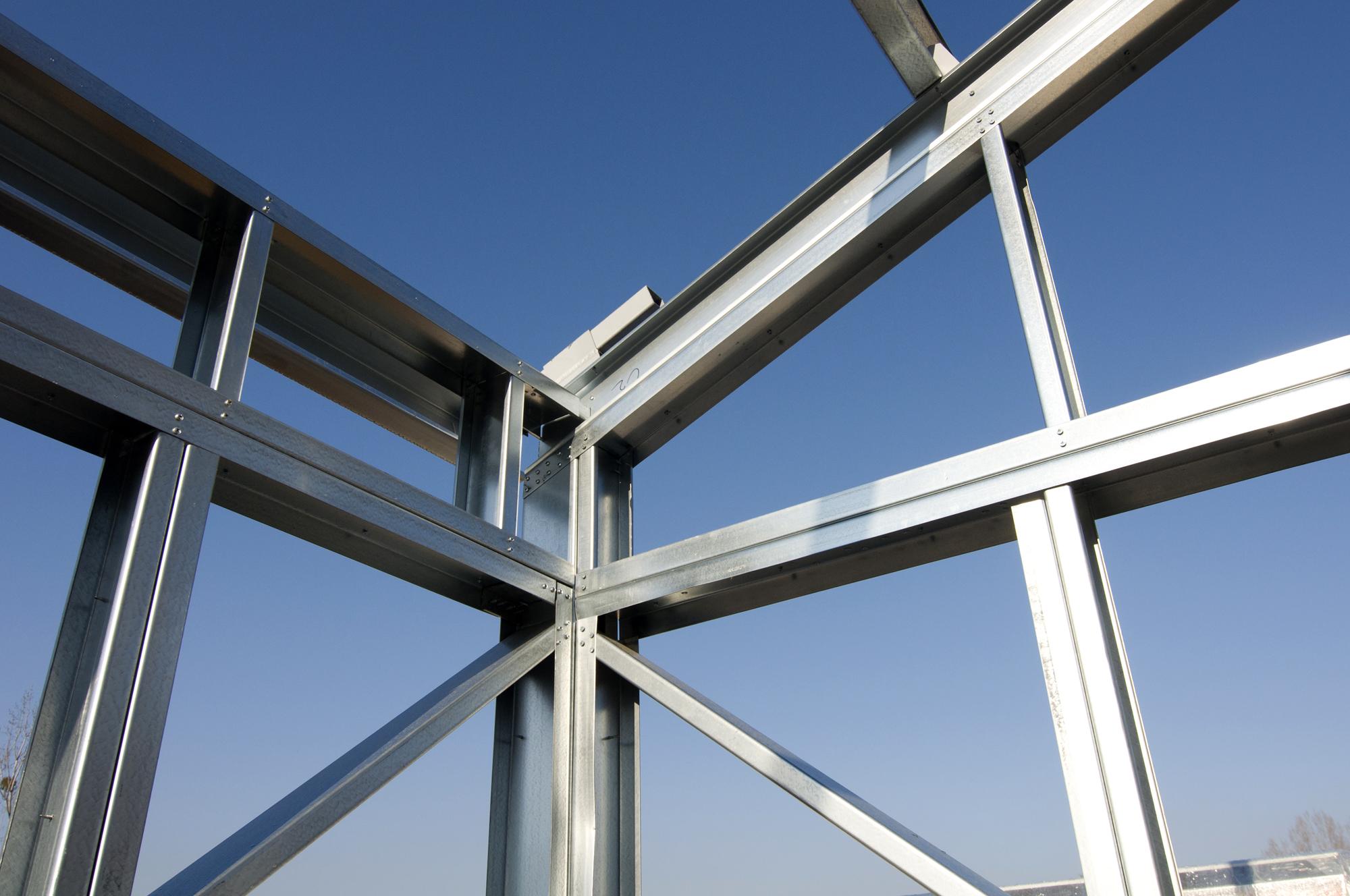 Profile zincate pentru constructii PROINVEST - Poza 3