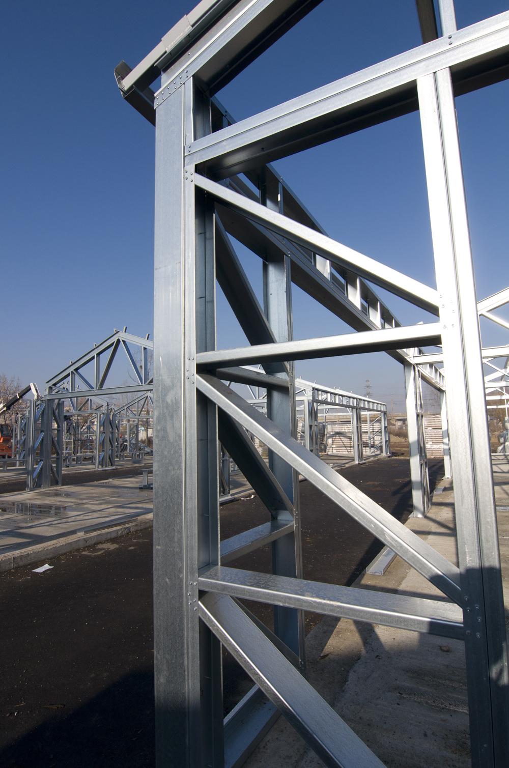 Profile zincate pentru constructii PROINVEST - Poza 4