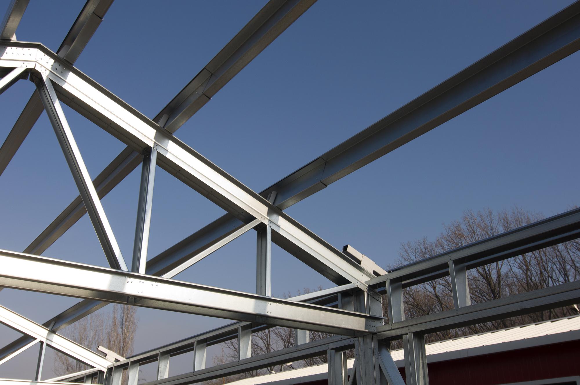 Profile zincate pentru constructii PROINVEST - Poza 5
