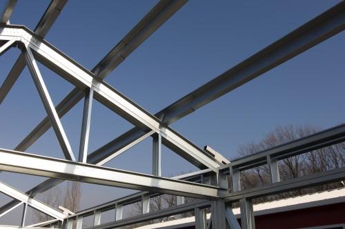 Exemple de utilizare Profile zincate pentru constructii PROINVEST - Poza 5