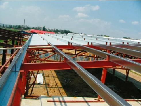 Profile zincate pentru constructii PROINVEST - Poza 7