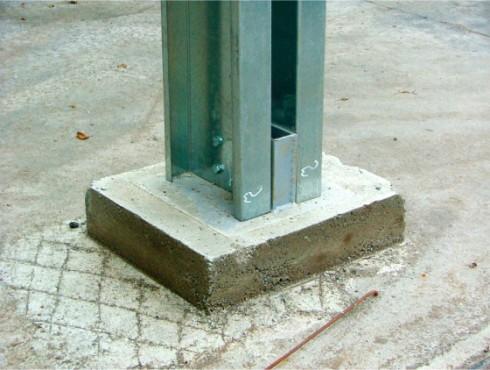 Exemple de utilizare Profile zincate pentru constructii PROINVEST - Poza 9
