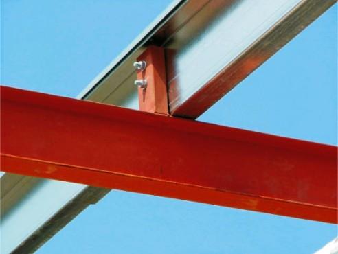 Exemple de utilizare Profile zincate pentru constructii PROINVEST - Poza 10