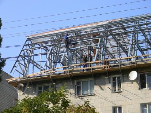 Profile zincate pentru constructii PROINVEST - Poza 16