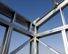 Profile metalice laminate la rece, pentru constructii PROINVEST