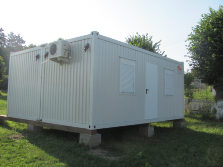 Lucrari, proiecte Containere PROINVEST - Poza 2
