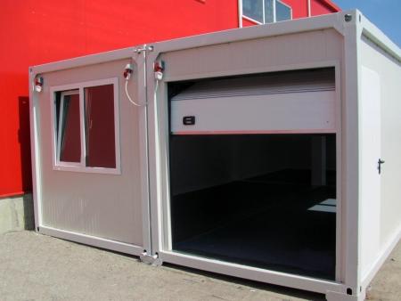 Lucrari, proiecte Containere PROINVEST - Poza 6