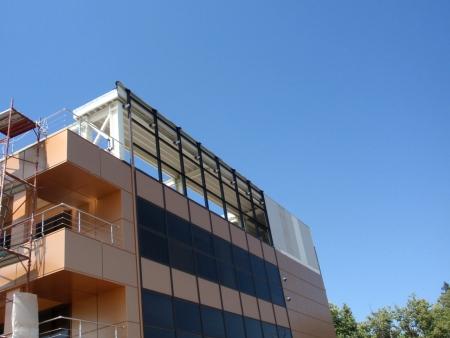Lucrari, proiecte Sisteme de cladiri metalice PROINVEST - Poza 5