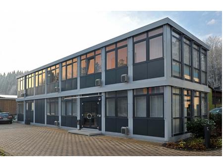 Lucrari, proiecte Constructii modulare din otel PROINVEST - Poza 1