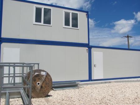 Lucrari, proiecte Constructii modulare din otel PROINVEST - Poza 2