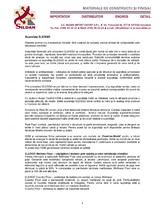 Parchet laminat HDM - Suprafata ELESGO SILDAN