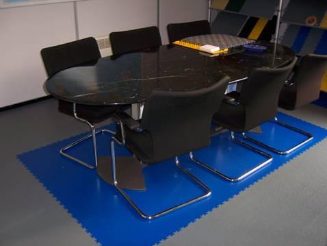 Placi industriale din PVC Multi Tile SILDAN - Poza 2