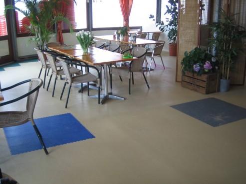 Placi industriale din PVC Multi Tile SILDAN - Poza 3
