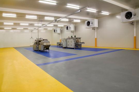 Placi industriale din PVC Multi Tile SILDAN - Poza 7