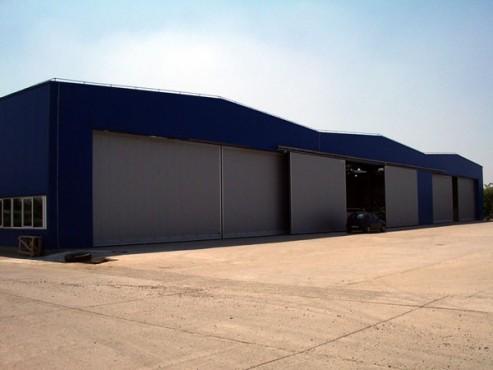 Lucrari, proiecte Porti industriale sectionale GUNTHER-TORE - Poza 97