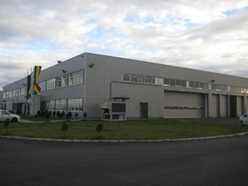 Lucrari, proiecte Porti industriale sectionale GUNTHER-TORE - Poza 103