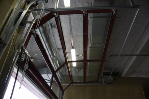 Lucrari, proiecte Porti industriale sectionale GUNTHER-TORE - Poza 108