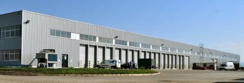 Lucrari, proiecte Porti industriale sectionale GUNTHER-TORE - Poza 2