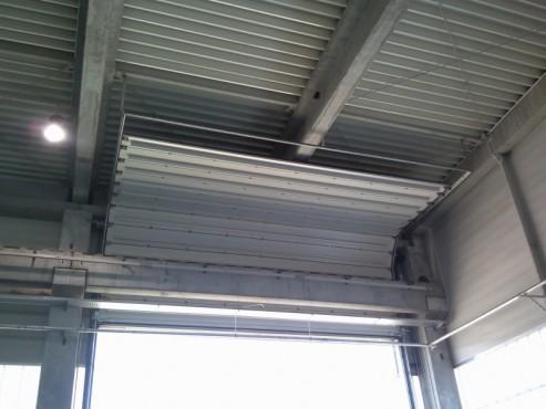 Lucrari, proiecte Porti industriale sectionale GUNTHER-TORE - Poza 4