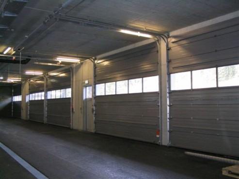 Lucrari, proiecte Porti industriale sectionale GUNTHER-TORE - Poza 6