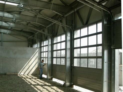 Lucrari, proiecte Porti industriale sectionale GUNTHER-TORE - Poza 14