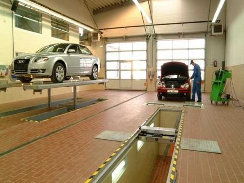 Lucrari, proiecte Porti industriale sectionale GUNTHER-TORE - Poza 16