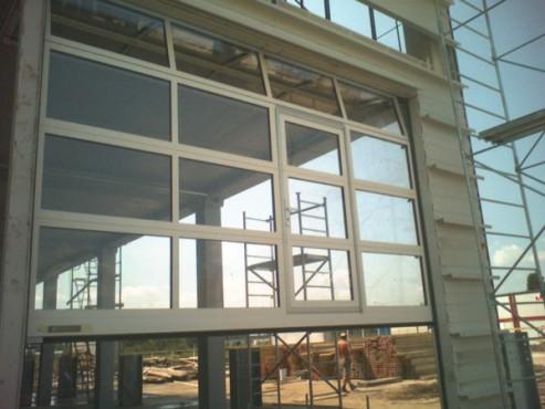 Lucrari, proiecte Porti industriale sectionale GUNTHER-TORE - Poza 19