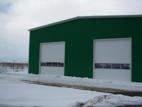 Lucrari, proiecte Porti industriale sectionale GUNTHER-TORE - Poza 22