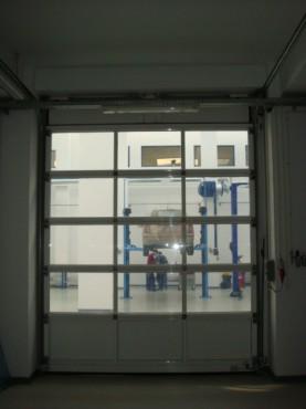 Lucrari, proiecte Porti industriale sectionale GUNTHER-TORE - Poza 26