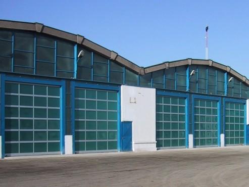 Lucrari, proiecte Porti industriale sectionale GUNTHER-TORE - Poza 34