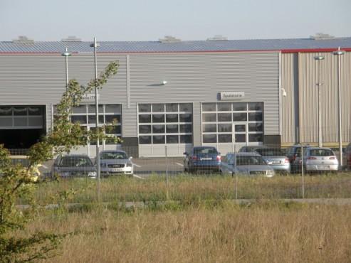 Lucrari, proiecte Porti industriale sectionale GUNTHER-TORE - Poza 39