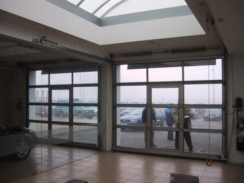Lucrari, proiecte Porti industriale sectionale GUNTHER-TORE - Poza 51