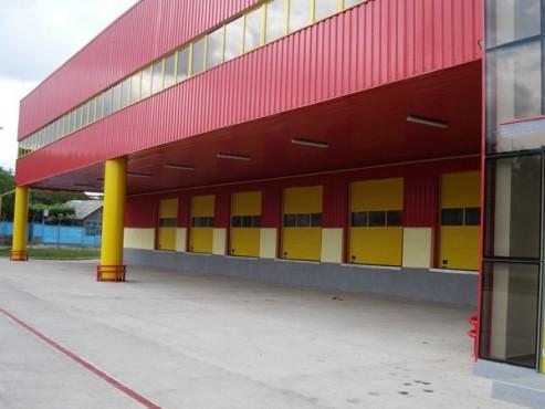 Lucrari, proiecte Porti industriale sectionale GUNTHER-TORE - Poza 53