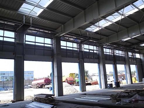 Lucrari, proiecte Porti industriale sectionale GUNTHER-TORE - Poza 56