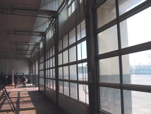 Lucrari, proiecte Porti industriale sectionale GUNTHER-TORE - Poza 57