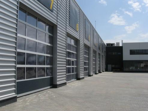 Lucrari, proiecte Porti industriale sectionale GUNTHER-TORE - Poza 68