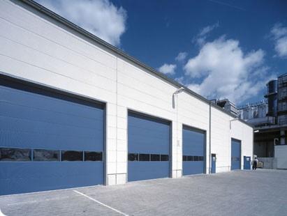 Lucrari, proiecte Porti industriale sectionale GUNTHER-TORE - Poza 72