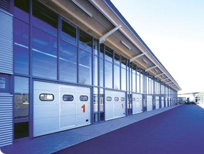 Lucrari, proiecte Porti industriale sectionale GUNTHER-TORE - Poza 73