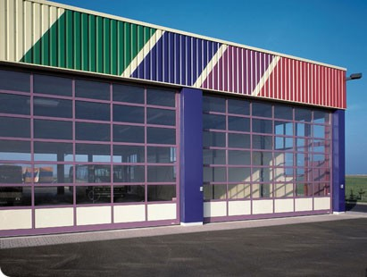 Lucrari, proiecte Porti industriale sectionale GUNTHER-TORE - Poza 82