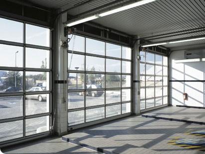 Lucrari, proiecte Porti industriale sectionale GUNTHER-TORE - Poza 84