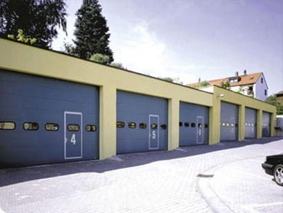 Lucrari, proiecte Porti industriale sectionale GUNTHER-TORE - Poza 86