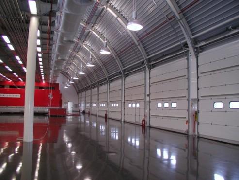 Lucrari, proiecte Porti industriale sectionale GUNTHER-TORE - Poza 88