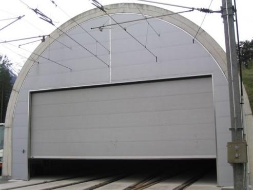 Lucrari, proiecte Porti industriale sectionale GUNTHER-TORE - Poza 91