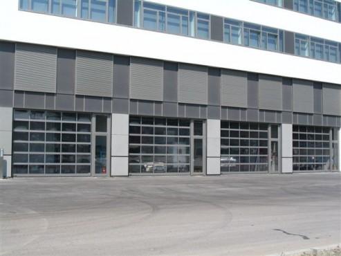 Lucrari, proiecte Porti industriale sectionale GUNTHER-TORE - Poza 92